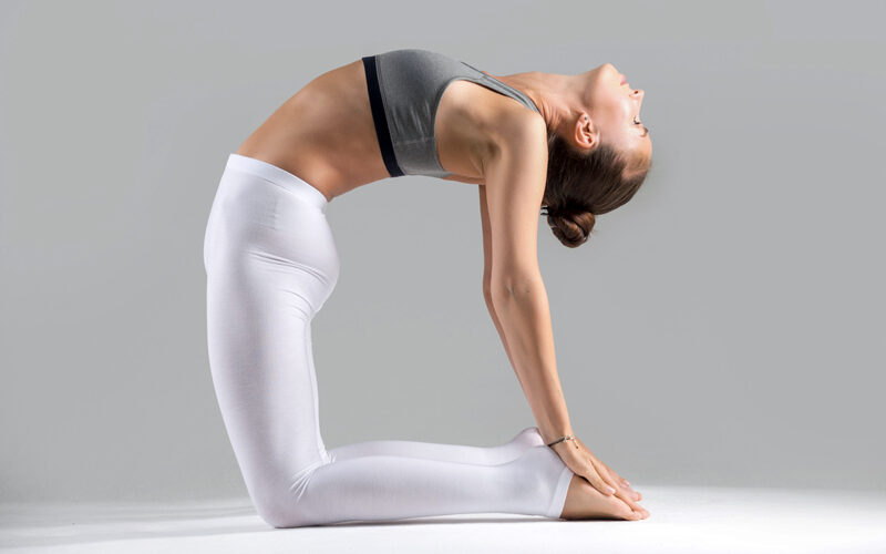 8 Best Recommended Pilates Exercises