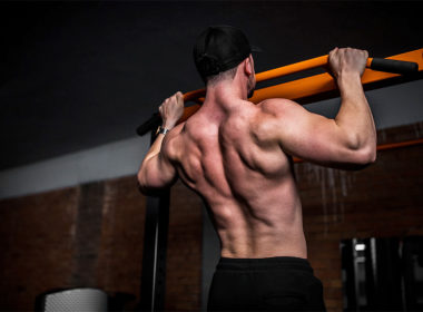 Top 10 best back Exercises